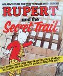 RPG Item: Book 1: Rupert and the Secret Trail