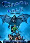Board Game: Chaos Isle: Zombi Deck