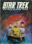 RPG Item: Star Trek: The Role Playing Game Second Edition