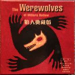 Board Game: The Werewolves of Miller's Hollow