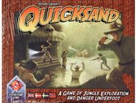 Board Game: Quicksand