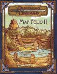 RPG Item: Map Folio II