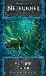 Board Game: Android: Netrunner – Future Proof