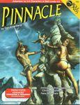 RPG Item: Pinnacle