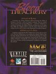 RPG Item: Blood Treachery