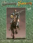 RPG Item: Chivalry & Sorcery (3rd Edition)