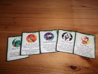 Board Game: Quest for the DragonLords (Second Edition)