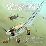 Board Game: Wings of War: Fire from the Sky