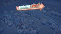 Video Game: Automachef