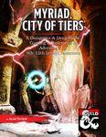 RPG Item: Myriad, City of Tiers