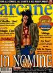 Issue: Arcane (Issue 18 - Apr 1997)