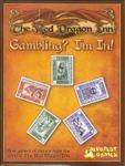 Board Game: The Red Dragon Inn: Gambling? I'm In!
