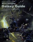 RPG Item: Aliens Unlimited: Galaxy Guide