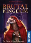 Board Game: Brutal Kingdom