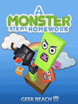 Video Game: A Monster Ate My Homework