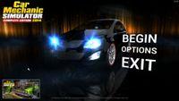 Video Game: Car Mechanic Simulator 2014