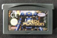 Video Game: Mech Platoon
