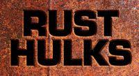 RPG: Rust Hulks