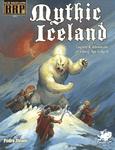 RPG Item: Mythic Iceland