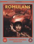 RPG Item: GURPS Romulans