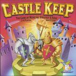 Board Game: Castle Keep