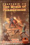 Video Game: Phantasie III: The Wrath of Nikademus
