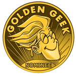 Award: Golden Geek Awards