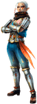 Character: Impa