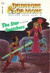 RPG Item: Book 6: The Star Snatchers