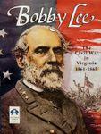 Board Game: Bobby Lee: The Civil War in Virginia 1861-1865