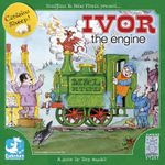 Board Game: Ivor the Engine