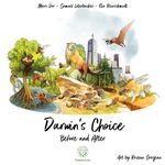 Board Game: Darwin's Choice: Before and After