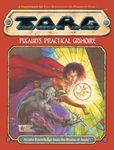 RPG Item: Pixaud's Practical Grimoire