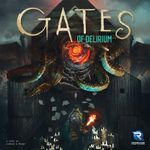 Board Game: Gates of Delirium