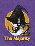 Board Game: The Majority 2