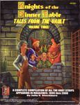 RPG Item: Knights of the Dinner Table: Tales from the Vault Volume Three
