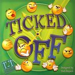 Board Game: Ticked Off