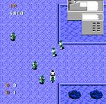 Video Game: Thundercade