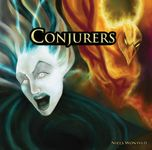 Board Game: Conjurers