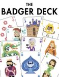 Board Game: The Badger Deck