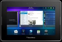 Video Game Hardware: BlackBerry PlayBook