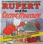 RPG Item: Book 7: Rupert and the Secret Treasure