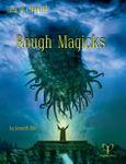 RPG Item: Rough Magicks