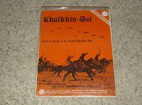 Board Game: Khalkhin-Gol