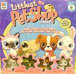 Board Game: Littlest Pet Shop Game