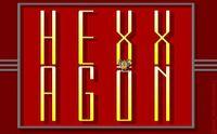 Video Game: Hexxagon