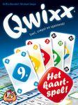 Qwixx: Het Kaartspel