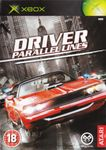 Video Game: Driver: Parallel Lines