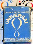 Universal: The Deck of the Future (1977)