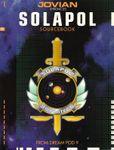 RPG Item: SolaPol Sourcebook